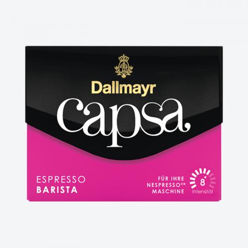 capsabarista