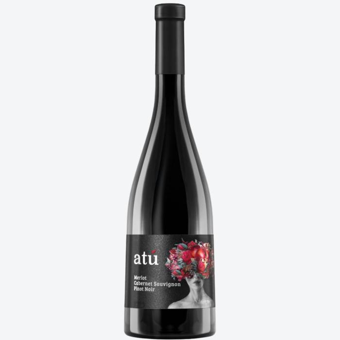 Atu Pinot Noir Merlot Cabernet Sauvignon