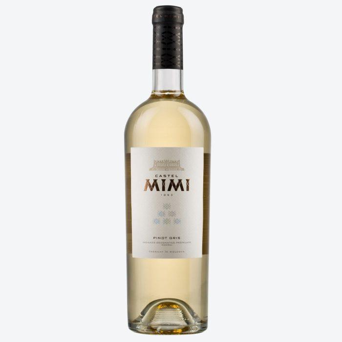 Castel Mimi – Pinot Gris 2018