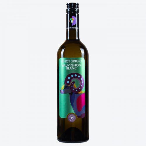 Castel Mimi AnimAliens – Pinot Gris Sauvignon Blanc 2018