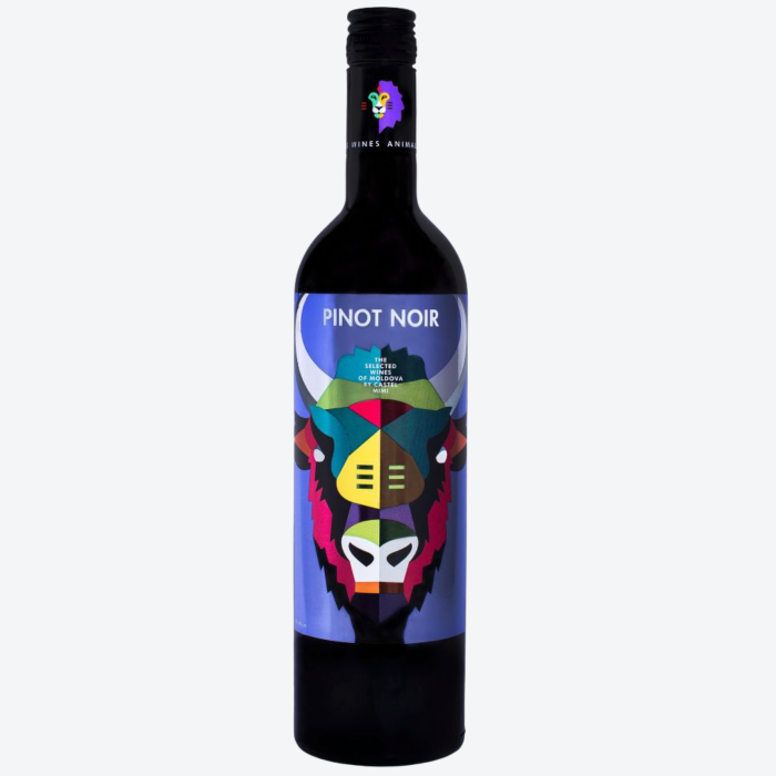 Castel Mimi AnimAliens Pinot Noir
