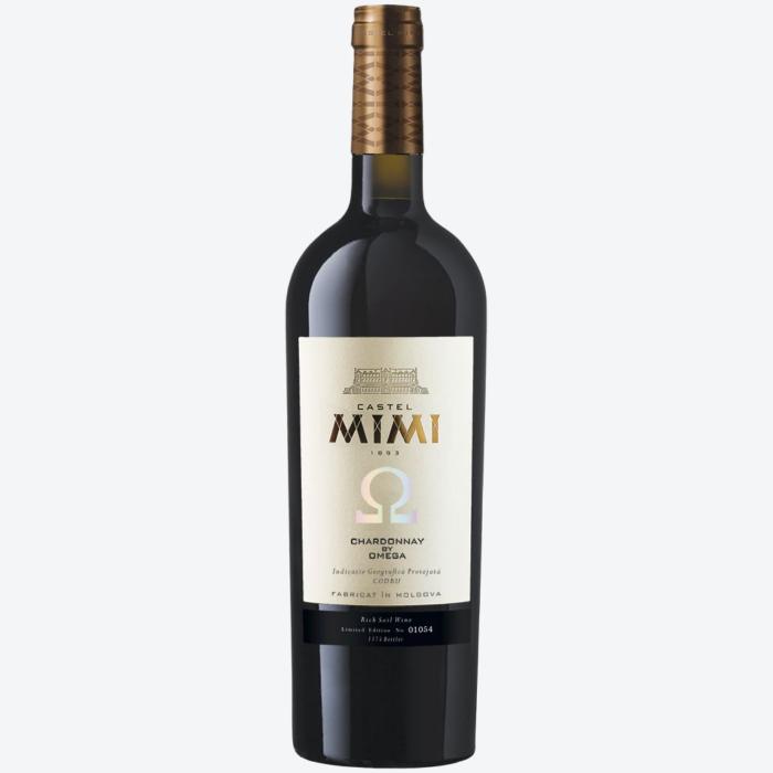 Castel Mimi Omega Chardonnay