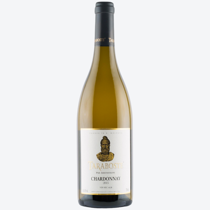 Château Vartely Taraboste Chardonnay