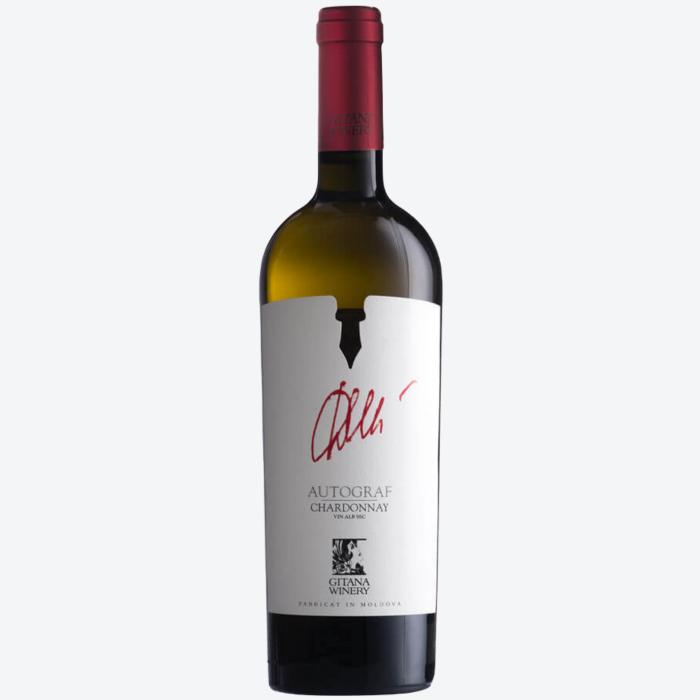 Gitana Autograf Chardonnay
