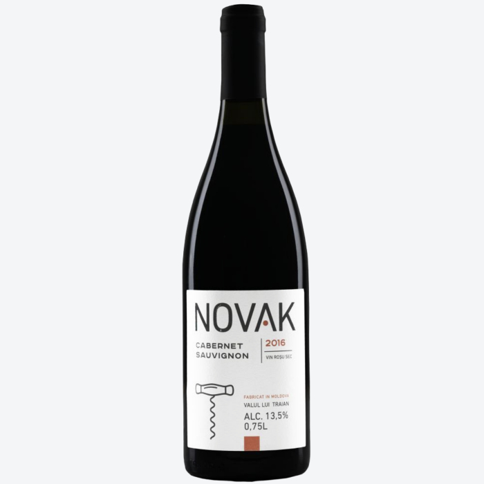 Novak Sauvignon Blanc 2