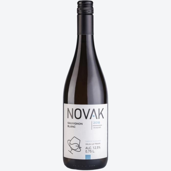 Novak Sauvignon Blanc