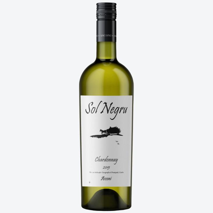 Sol Negru Chardonnay