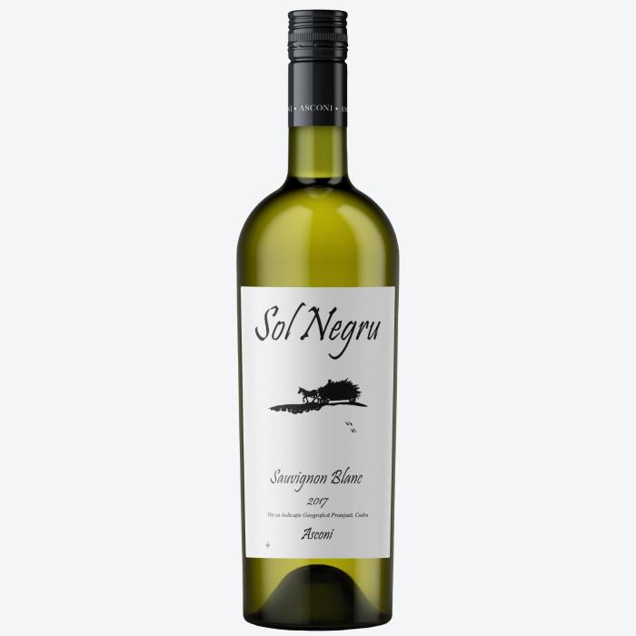 Sol Negru Sauvignon Blanc