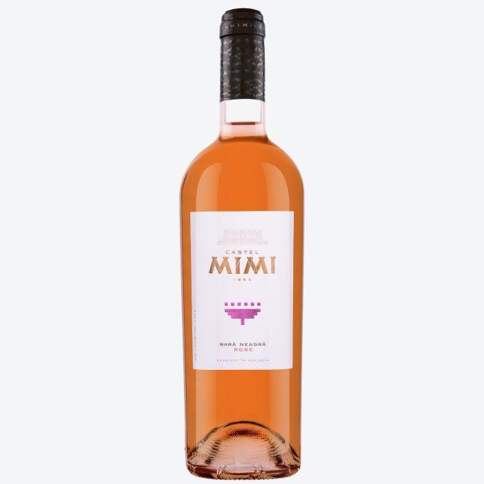 TE WA Wines – Cabernet Sauvignon Merlot Rose 2020 2
