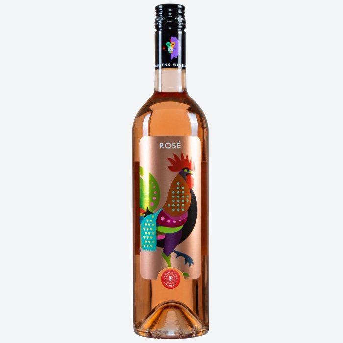 TE WA Wines – Cabernet Sauvignon Merlot Rose 2020 3