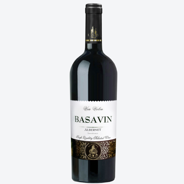 Basavin Albernet