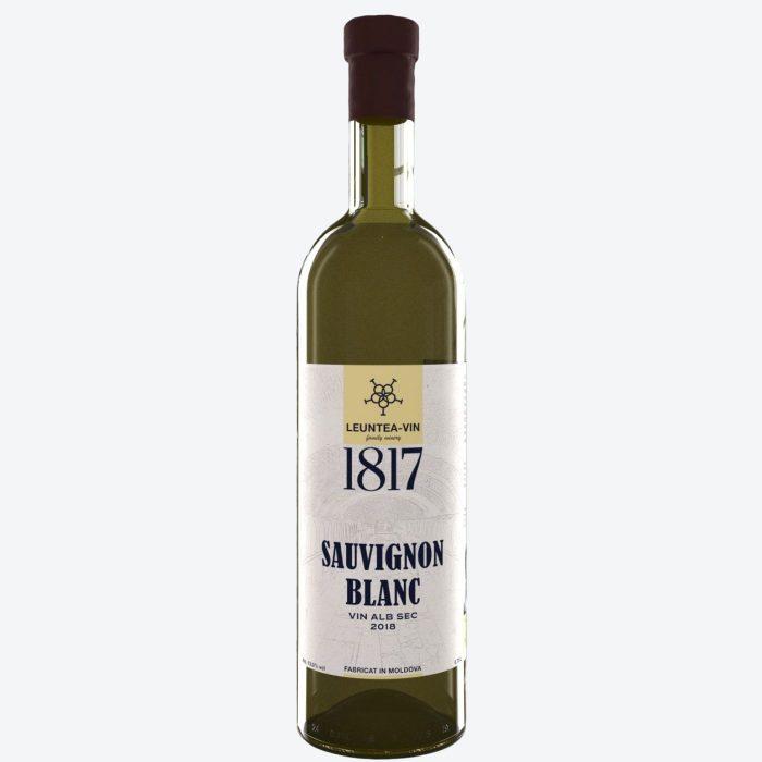Leuntea Sauvignon Blanc 2018