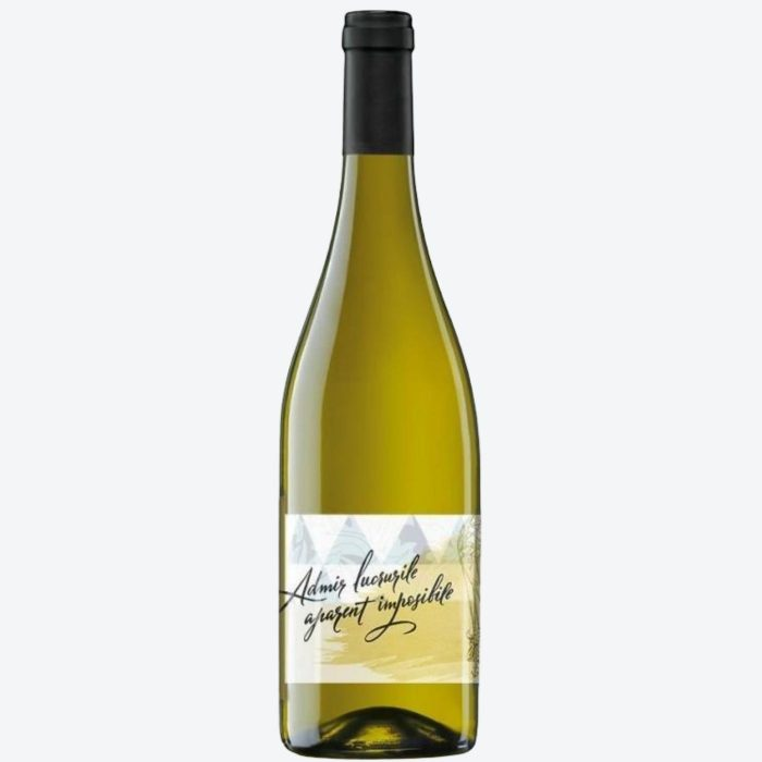 Minis Terrios Sauvignon Blanc 2018