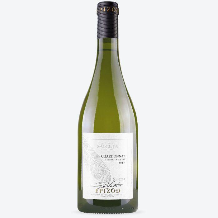Sălcuța EPIZŌD Chardonnay
