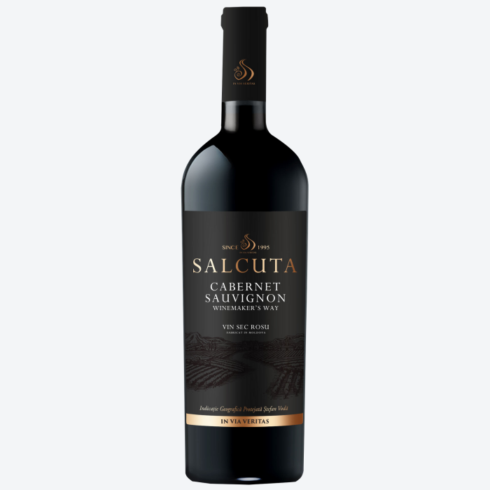 Sălcuța Winemakers Way Cabernet Sauvignon