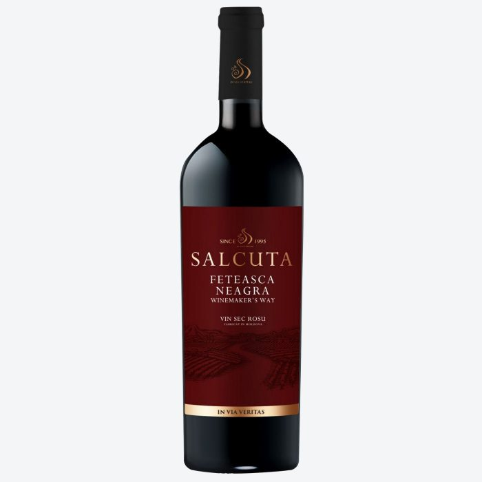 Sălcuța Winemakers Way Feteasca Neagră
