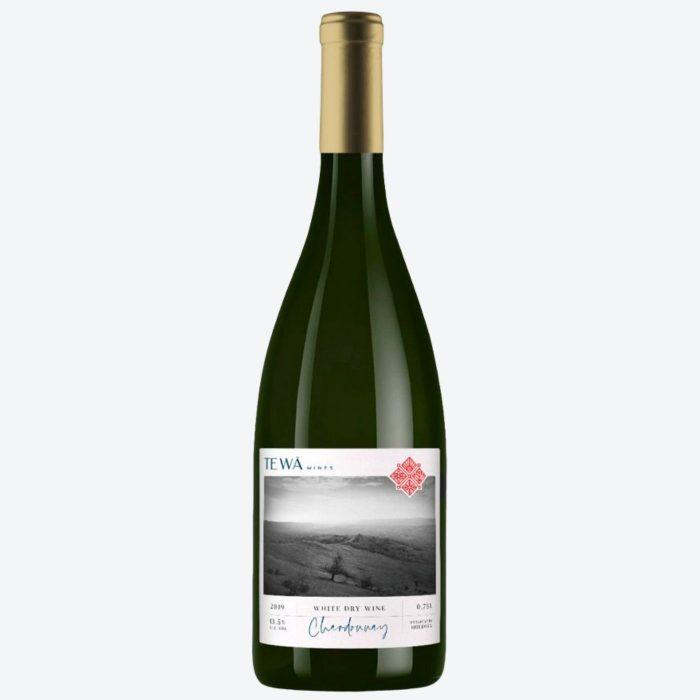 TE WA Chardonnay 2019