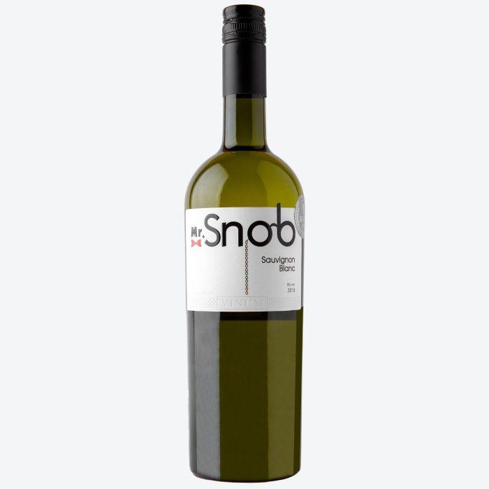 Vinum Snob Sauvignon Blanc 2016