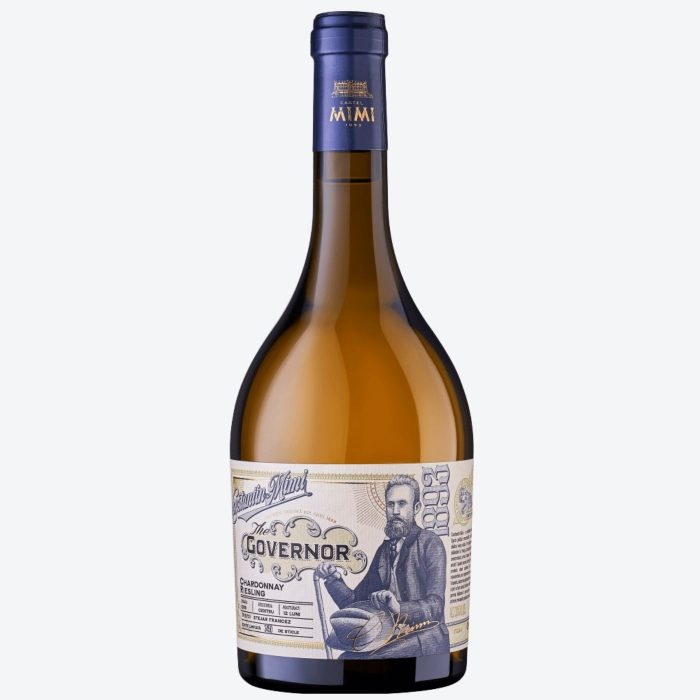 Castel Mimi The Governors Chardonnay Riesling 2018