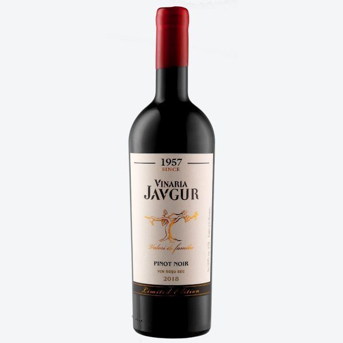 Vinaria Javgur Pinot Noir 2018