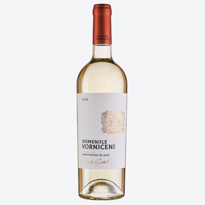 Domeniile Vorniceni Sauvignon Blanc 2020
