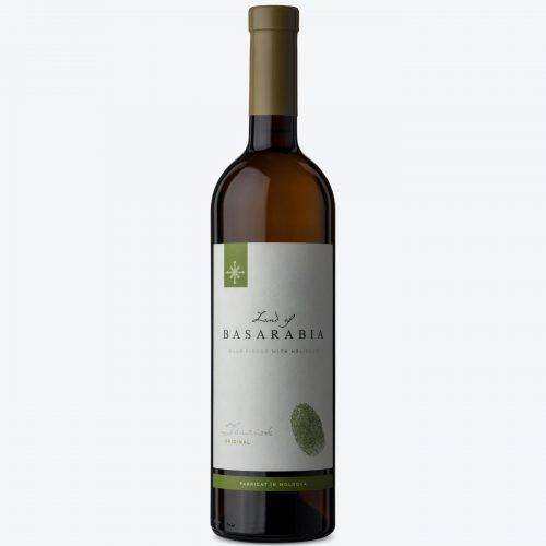 Land of Basarabia Tsariste Chardonnay 2019