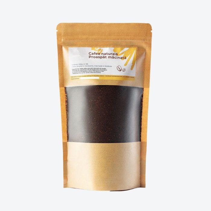 Cafea proaspăt măcinată Dallmayr Espresso Barista 1