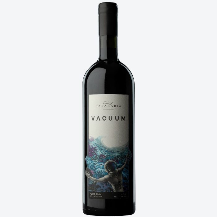 Land of Basarabia KOSMOS VACUUM Pinot Noir 2019