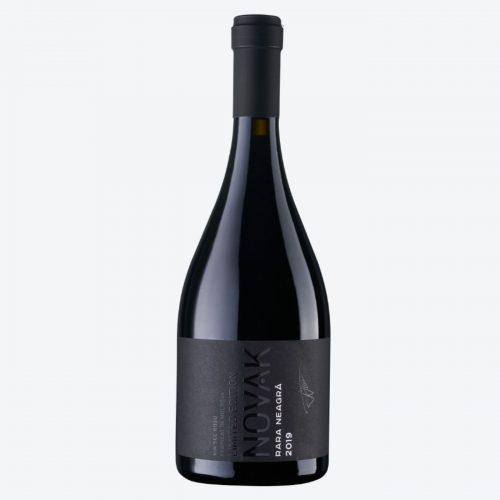 Novak Black Limited Edition Rara Neagra 2019