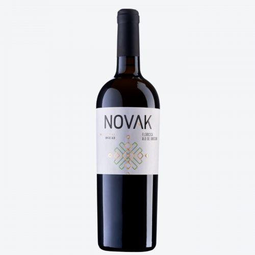 Novak Floricica Alb de Onitcani